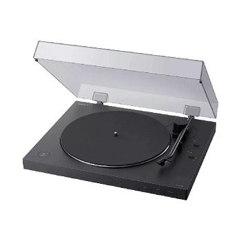 Проигрыватель виниловых дисков Sony PS-LX310BT от магазина Диджитал Холл во Владивостоке | Интернет-магазин Digital Hall