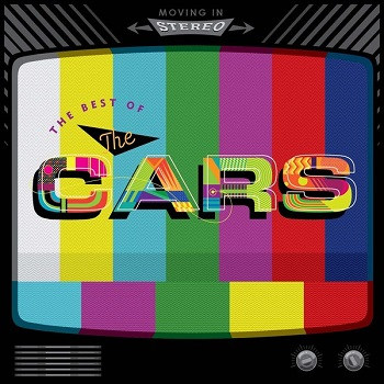 картинка Пластинка виниловая The Cars. Moving In Stereo: The Best Of The Cars (2 LP) от магазина