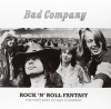 картинка Пластинка виниловая Bad Company. Rock 'n' Roll Fantasy - The Very Best Of Bad Company (2LP) от магазина